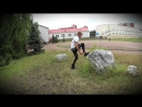 Ноги БАЗУКИ. Тренировка на развитие силы ног, быстрого старта, прыгучести.