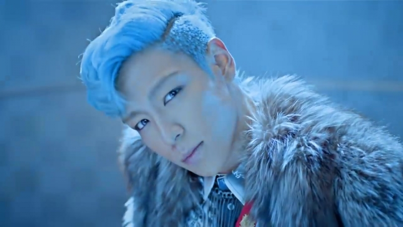 BIGBANG - FANTASTIC BABY M_V