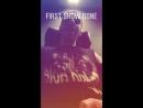Bill Kaulitz Instagram Stories 22 04 2018 Отыграли первое шоу