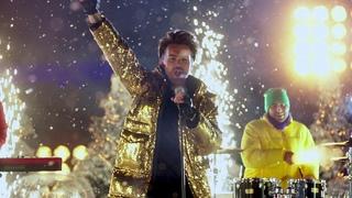 Александр Панайотов— «La Copa De La Vida». Новогодняя ночь наПервом. Фрагмент выпуска от31.12.2018