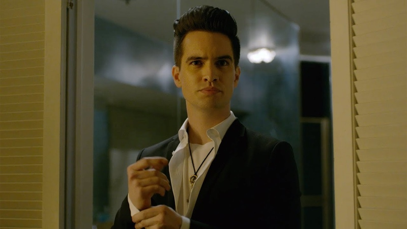 Panic At The Disco Say Amen Saturday Night OFFICIAL VIDEO