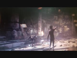 Ролевой экшен во вселенной Гарри Поттера   Игровой процесс
