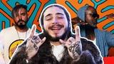 Post Malone vs. J Balvin &amp Willy William - Rockstar vs. Mi Gente (DJs From Mars x Rudeejay &amp Da Brozz Bootleg)