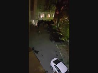 ЦСКА vs Рома