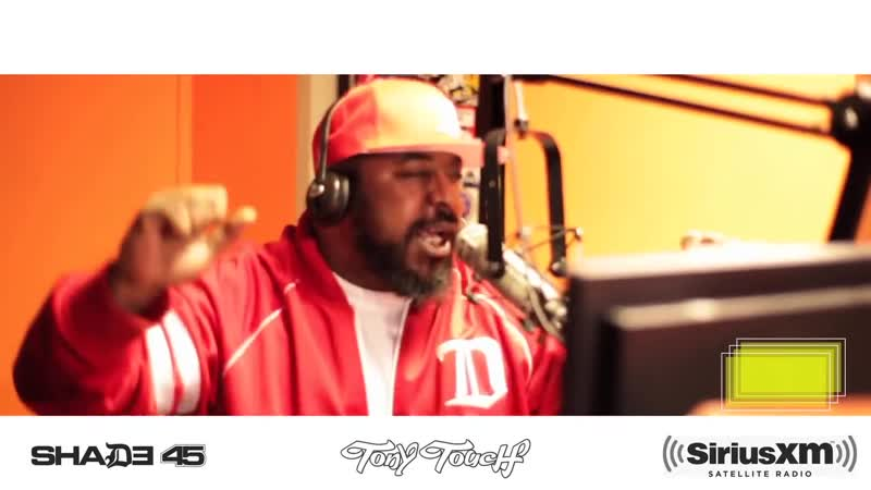 Random Axe (Sean Price, Guilty Simpson, Black Milk) Freestyle on Toca Tuesdays Shade 45 » Freewka.com - Смотреть онлайн в хорощем качестве