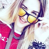 Екатерина Герасёва