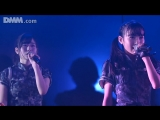 AKB48 Team 4 + HKT48 TII Join Performance