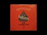 Motorhead - Ace of Spades (1980) Single (EP, Germany) HQ