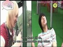 Eunhyuk 'Lets break up' . Eunhae story (ENG SUB)