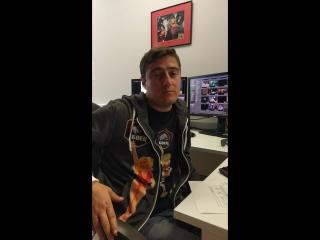 Ян Баранчук о турнире UFC 31