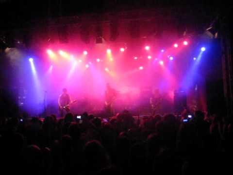 Lake Of Tears - The Greyman(live)