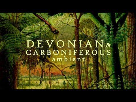 Paleowolf - Botania (Devonian Carboniferous ambient)