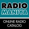 Радиомания - Слушать радио онлайн - Каталог