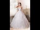 Свадебное платье Делайла арт. C4696 размер 44-46