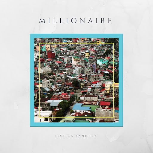 Jessica Sanchez альбом Millionaire