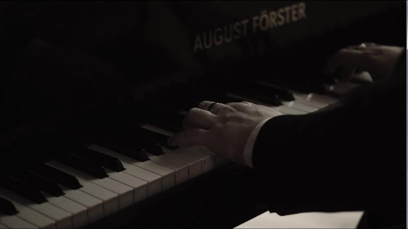 The Pianist drama instrumental