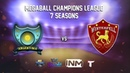 MCL 7. 7 Tour. Winterfell vs Argentina (C. Ronaldo Group)