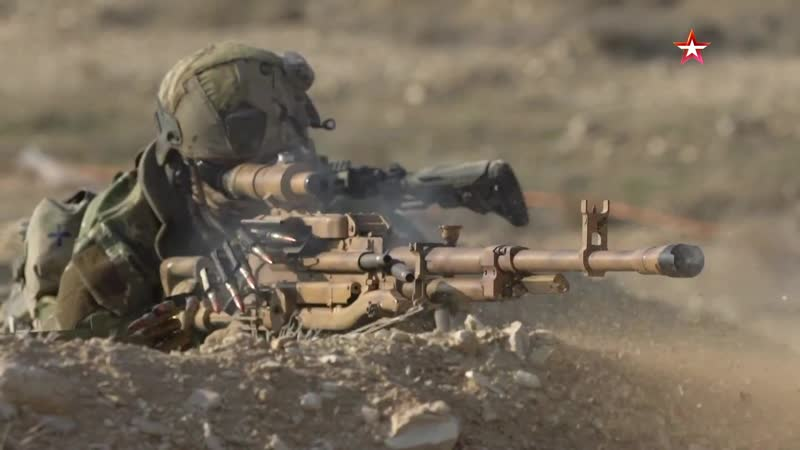 ССО России   Anti Terror Forces   ATF