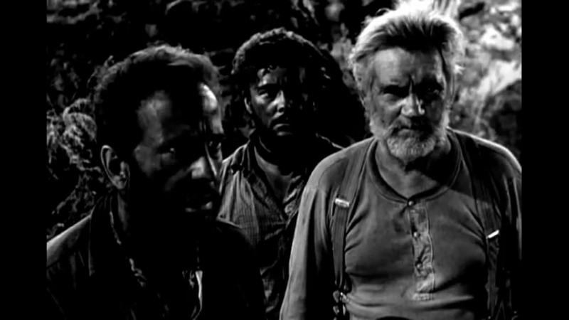Сокровища Сьерра Мадре (1947) Русский трейлер
