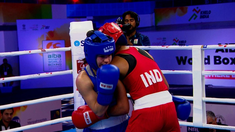 Day4 Indian Boxers match highlights