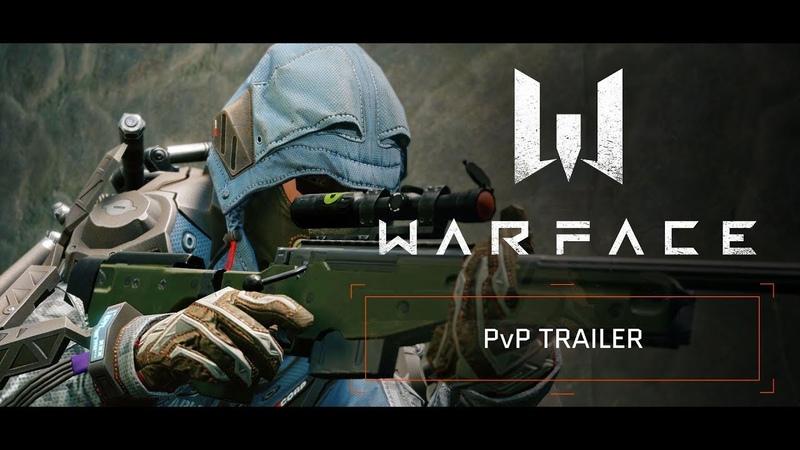 Warface PS4 PvP режимы Ранний доступ