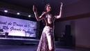 Ju Marconato show em Porto Alegre RS Brasil belly dance dança do ventre