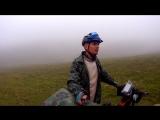 Велопоход по горам Северного Кавказа и черноморскому побережью Часть 4