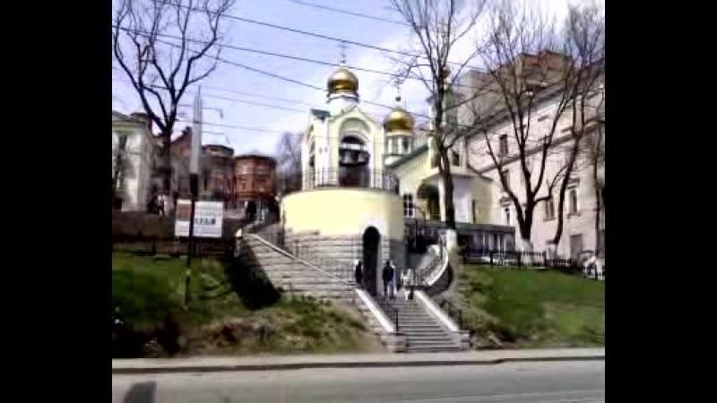 Этот город самый лучший город на земле,Владик конечно же))