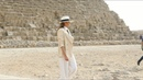 First Lady Melania Trump Visits Egypt