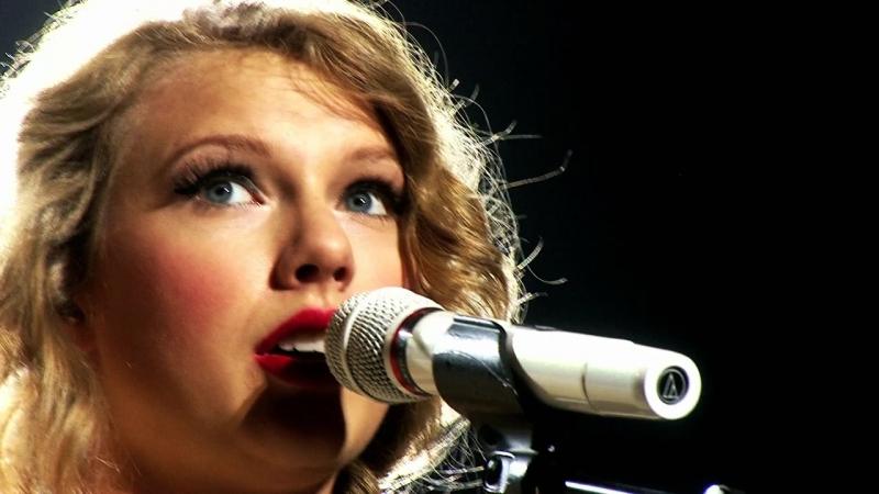 Taylor Swift - Speak Now 2011