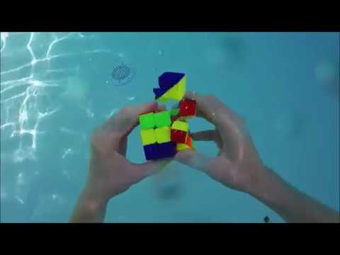 Its a Hard Knock Life - Rubik's Cube Fails