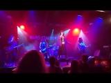Сольный концерт группы Jeans N' Roses — первого в России трибьюта легендарных GUNS N' ROSES!