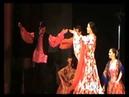 Gypsy folk song Ekaterina Zhemchuzhnaya