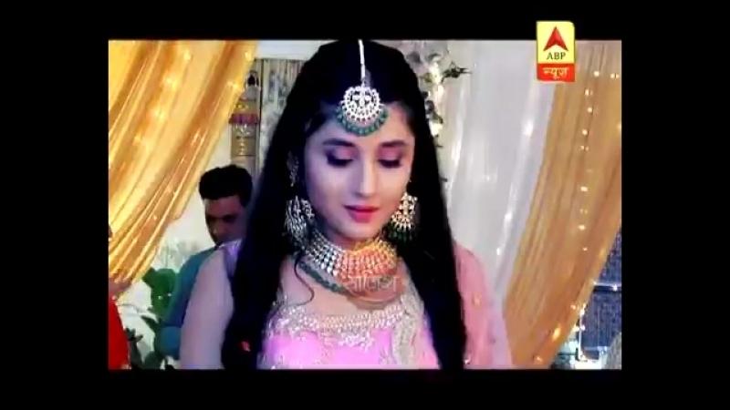 Guddan Tumse Na Ho Payega_ Guddan to run away from her mehendi ceremony