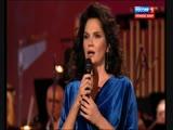 Шацкая Нина - Кони привередливые (2018, концерт ко Дню МВД)