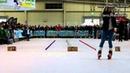 Inline Games 2013 - men Speed Slalom