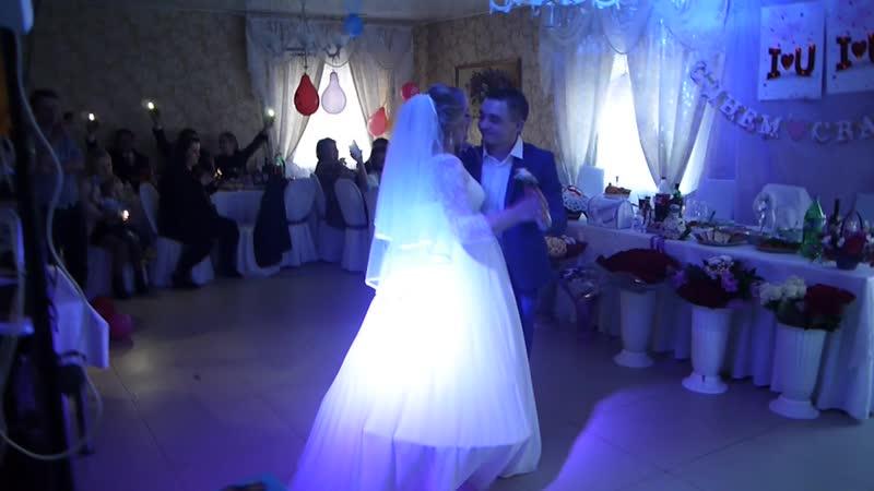 Прямо сейчас на свадьбе,ведущая Арина и Dj Алексей
