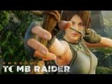 Shadow of the Tomb Raider — Русский трейлер игры #2 (2018)