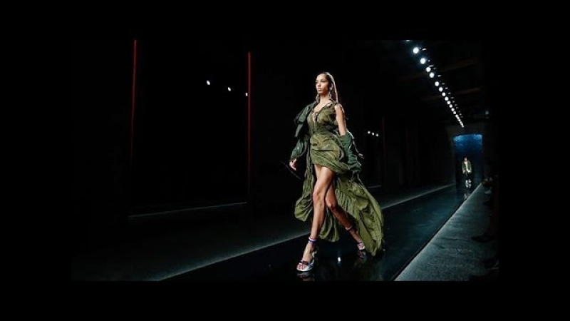 Dsquared² | Spring Summer 2019 Full Fashion Show | Exclusive