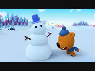 Ми-ми-мишки - Новогодний сборник мультиков -мультфильмы для детей и взрослых https://vk.com/taksi88173325111 https://vk.com/ns