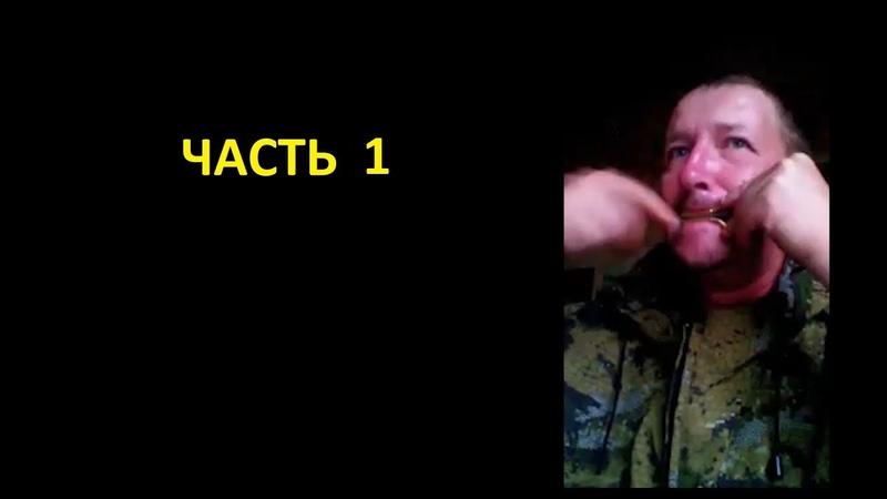 Гость Игоря Бурцева - Михаил СМИРНОВ рассказывает о встречах СНЕЖНОГО ЧЕЛОВЕКА в Республики Коми.