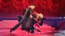 Andrea Ghigiarelli - Sara Ghigiarelli, ITA Welttanz Gala Baden-Baden 2018 - Tango Show