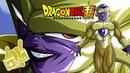 Dragon Ball Super - Golden Frieza Theme   Epic Remix