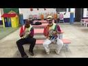 UNICAPOEIRA: Grupo Meia Lua - 56 Anos de Fundação. Mestres Polêmico e Mauro. Som. IMG_7356. 16jun18