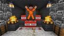 Взрывная Камера Пыток! Наказание для Грифера! |РЕАЛЬНАЯ ЖИЗНЬ В МАЙНКРАФТ| Ловушка Minecraft (2019)
