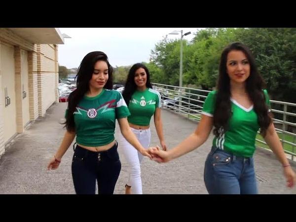 Rob Chris Viva La Mexico Original Mix FIFA World Cup Russia 2018