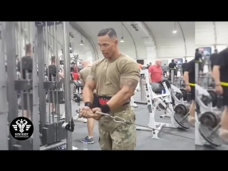 Army monster - super soldier diamond ott