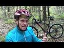 GT Тоже велосипед. Поставить шоссейную резину на горный велосипед.