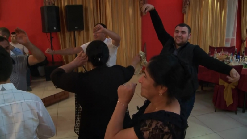 Езидская свадьба Миро Анжела 2017 Нижний Новгород Yezidi Wedding Мiro Angela Nizhny Novgorod 2