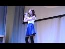 Jiyuu - Aishiteru, banzai! rus. ver. (Love live ost) (Зелёный крыжовник 2018)